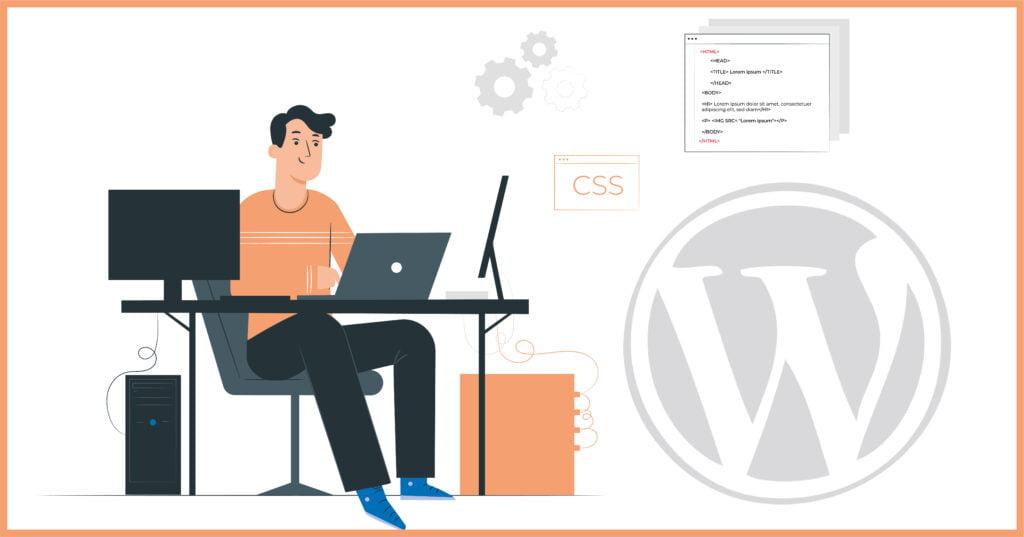 Wolf Webentwicklung und Webdesign in Bad Homburg ist Ihr Experte für WordPress